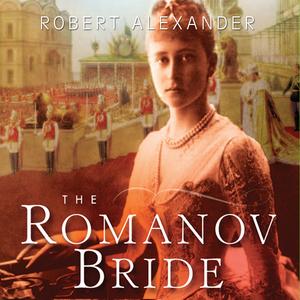 The-romanov-bride-unabridged-audiobook