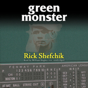 Green Monster: A Sam Skarda Mystery (Unabridged) audiobook download