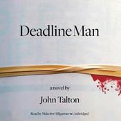Deadline Man (Unabridged) audiobook download