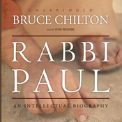 Rabbi Paul: An Intellectual Biography (Unabridged) audiobook download