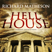 Hell House (Unabridged) audiobook download