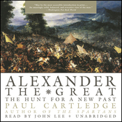 Alexander the Great: The Hunt for a New Past (Unabridged) audiobook download