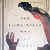 The Illustrated Man (Unabridged) audiobook download