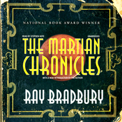 The Martian Chronicles (Unabridged) audiobook download