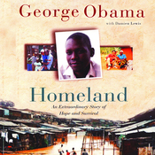 Homeland: An Extraordinary Story of Hope and Survival (Unabridged) audiobook download