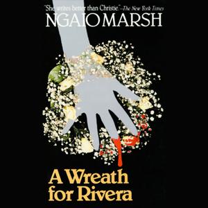 A-wreath-for-rivera-unabridged-audiobook