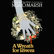 A Wreath for Rivera (Unabridged) audiobook download