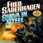 Shiva in Steel: A Berserker Novel (Unabridged) audiobook download