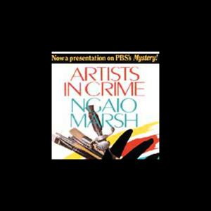 Artists-in-crime-unabridged-audiobook
