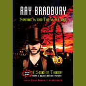 Something Wicked This Way Comes & A Sound of Thunder (Unabridged) audiobook download