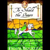 To Shield the Queen (Unabridged) audiobook download