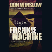 The Winter of Frankie Machine (Unabridged) audiobook download
