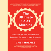 The Ultimate Sales Machine (Unabridged) audiobook download