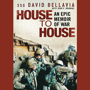 House to House: An Epic Memoir of War (Unabridged) audiobook download