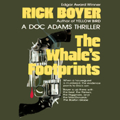 The Whale's Footprints (Unabridged) audiobook download
