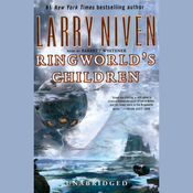 Ringworld's Children (Unabridged) audiobook download