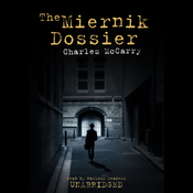 The Miernik Dossier (Unabridged) audiobook download