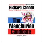The Manchurian Candidate (Unabridged) audiobook download
