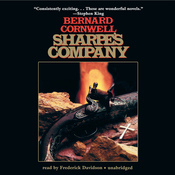 Sharpe's Company: Book XIII of the Sharpe Series (Unabridged) audiobook download