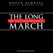 The Long March: How the Cultural Revolution of the 1960s Changed America (Unabridged) audiobook download
