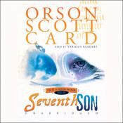 Seventh Son: Tales of Alvin Maker, Book 1 (Unabridged) audiobook download
