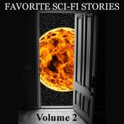 Favorite Science Fiction Stories, Volume 2 (Unabridged) audiobook download