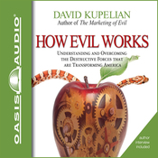 How Evil Works (Unabridged) audiobook download