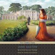 Mansfield Park (Unabridged) audiobook download