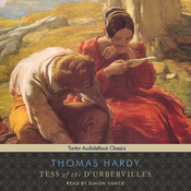 Tess of the d'Urbervilles (Unabridged) audiobook download