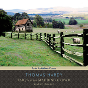 Far from the Madding Crowd (Unabridged) audiobook download
