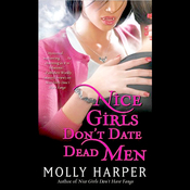 Nice Girls Don't Date Dead Men: Jane Jameson, Book 2 (Unabridged) audiobook download