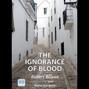 The Ignorance of Blood (Unabridged) audiobook download