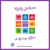A Spring Affair (Unabridged) audiobook download