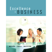 VangoNotes for Excellence in Business, 3/e audiobook download
