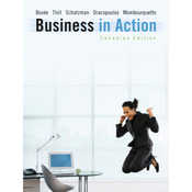 VangoNotes for Business in Action, Canadian 1st Ed. audiobook download