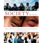 VangoNotes for Society: The Basics, 4/CE audiobook download