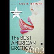 The Best American Erotica 2003 (Unabridged Selections) audiobook download
