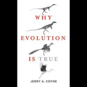 Why Evolution Is True (Unabridged) audiobook download