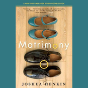 Matrimony (Unabridged) audiobook download