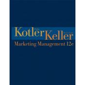 VangoNotes for Marketing Management, 12/e audiobook download
