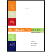 VangoNotes for International Business, 11/e audiobook download