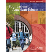 VangoNotes for Foundations of American Education, 5/e audiobook download