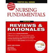 VangoNotes for Prentice Hall Reviews & Rationales: Nursing Fundamentals, 2/e audiobook download