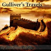 Gulliver's Travels (Unabridged) audiobook download