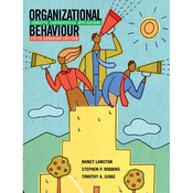 VangoNotes for Organizational Behaviour: Concepts, Controversies, Applications, 5th Canadian Edition audiobook download