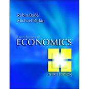 VangoNotes for Foundations of Economics, 3/e audiobook download