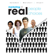 VangoNotes for Marketing:  Real People, Real Choices, 6/e audiobook download