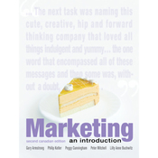 VangoNotes for Marketing, Second Canadian Edition audiobook download