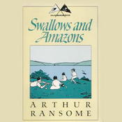 Swallows and Amazons (Unabridged) audiobook download