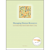 VangoNotes for Managing Human Resources, 5/e audiobook download